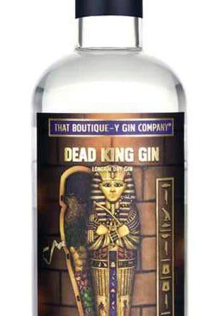 Dead King Gin