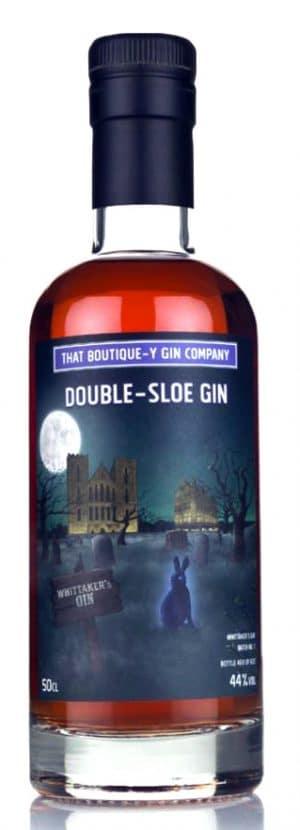 Double Sloe Gin