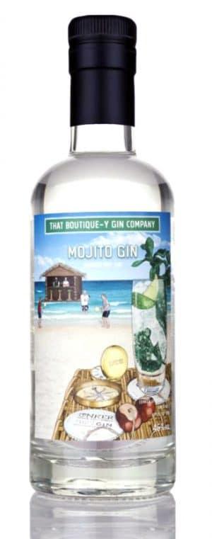 Mojito Gin