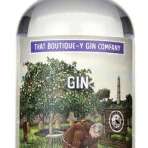 Monastic Gin from Blackwater Distillery