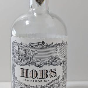 Harbor of Broken Souls Gin