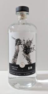 Juniper Jones Gin