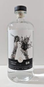 Juniper Jones Gin