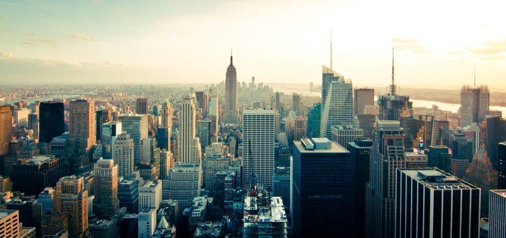 New York Gin