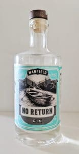 No Return Gin