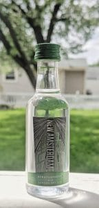 Stratusphere Gin Bottle