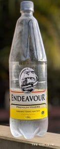 Endavor Tonic Water