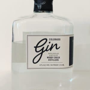 Colorado Gin