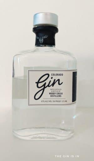 Colorado Gin