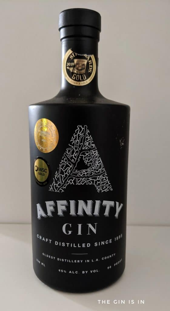 Affinity Gin