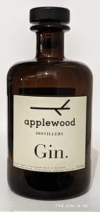 Applewood Gin