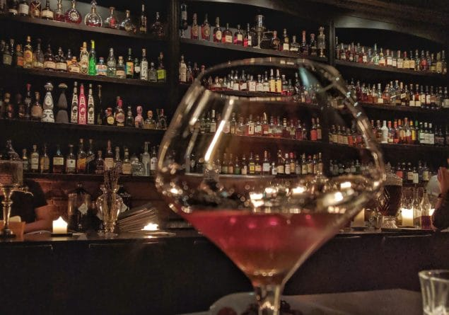Five Places to Drink Gin in Toronto