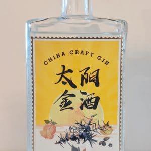 China Craft Gin