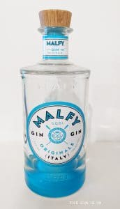 Malfy Originale Gin Bottle