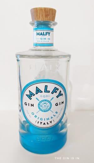 Malfy Originale Gin Bottle