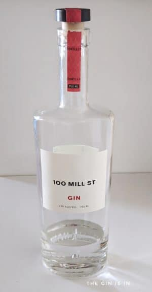 100 Mill St Gin