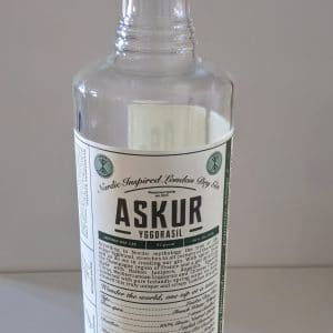 Askur Yggdrasil Gin