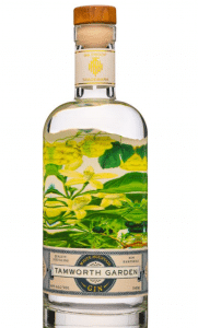 White Mountain Gin is herbal, green, luscious and rich. It features hops without tasting like an IPA. It adds a mentholic and camphoraceous glow without being either mint or eucalyptus.