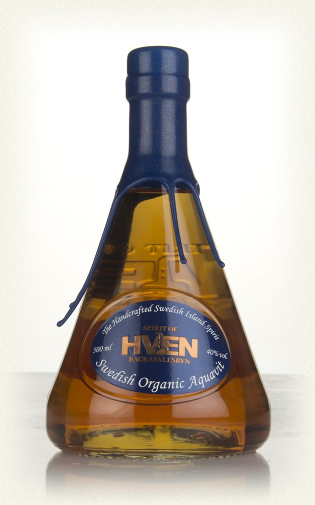 Spirit of Hven Organic Aquavit