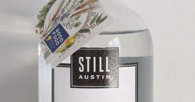 Still Austin Gin