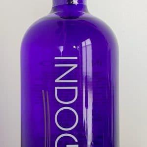 Indoggo Gin Bottle