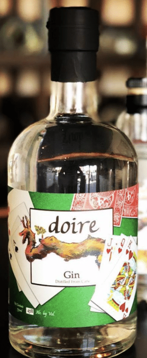 Doire The Flush Gin