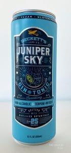 Beckett's Juniper Sky Can