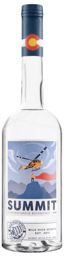 Summit Gin