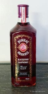 Bombay Bramble Bottle