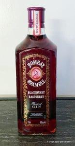 Bombay Bramble Bottle