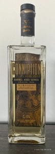 Conniption Barrel Aged Gin