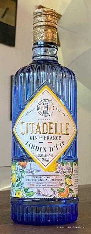 Citadelle Jardin d'Été Bottle