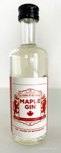Maple Old Tom Gin