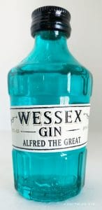Alfred the Great Gin