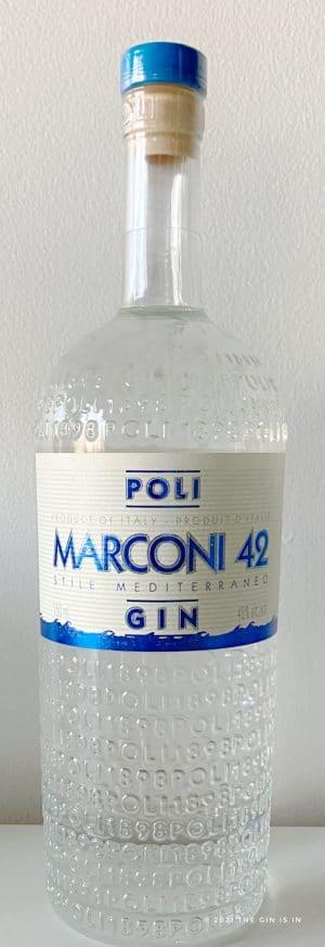 Marconi 42 Bottle