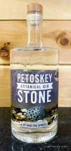 Petoskey Stone Gin