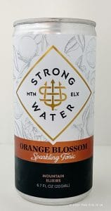 Strongwater Orange Blossom